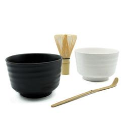 Bol de cérémonie matcha japonais - 2 coloris