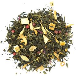 Thé vert Étoile d'Orient