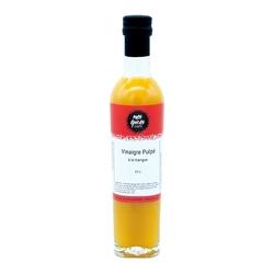 Vinaigre à la pulpe de mangue - 25 cl