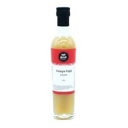 Vinaigre à la pulpe de poire - 25 cl
