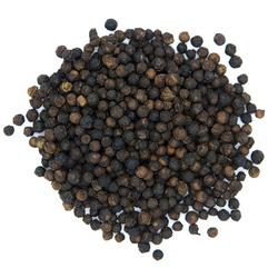 Poivre noir fumé de Tellicherry