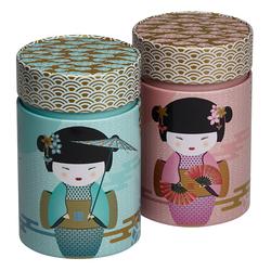Boîte à thé New Little Geisha - 150 g