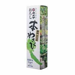 Pâte de Hon Wasabi véritable en tube de 42 g