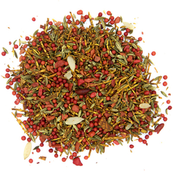 Pan masala rouge