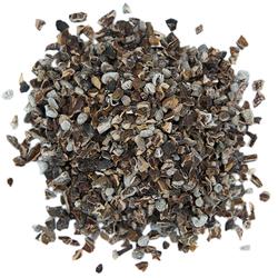Grué de cacao torréfié