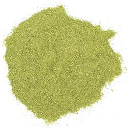 Feuilles de citron Kaffir en poudre