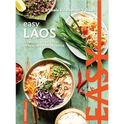 Easy Laos - Les meilleures recettes de mon pays tout en images