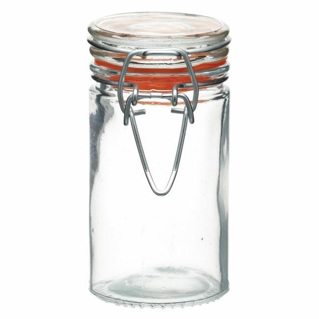 mini bocal pices en verre les accessoires pour pices pots et rangement mes. Black Bedroom Furniture Sets. Home Design Ideas