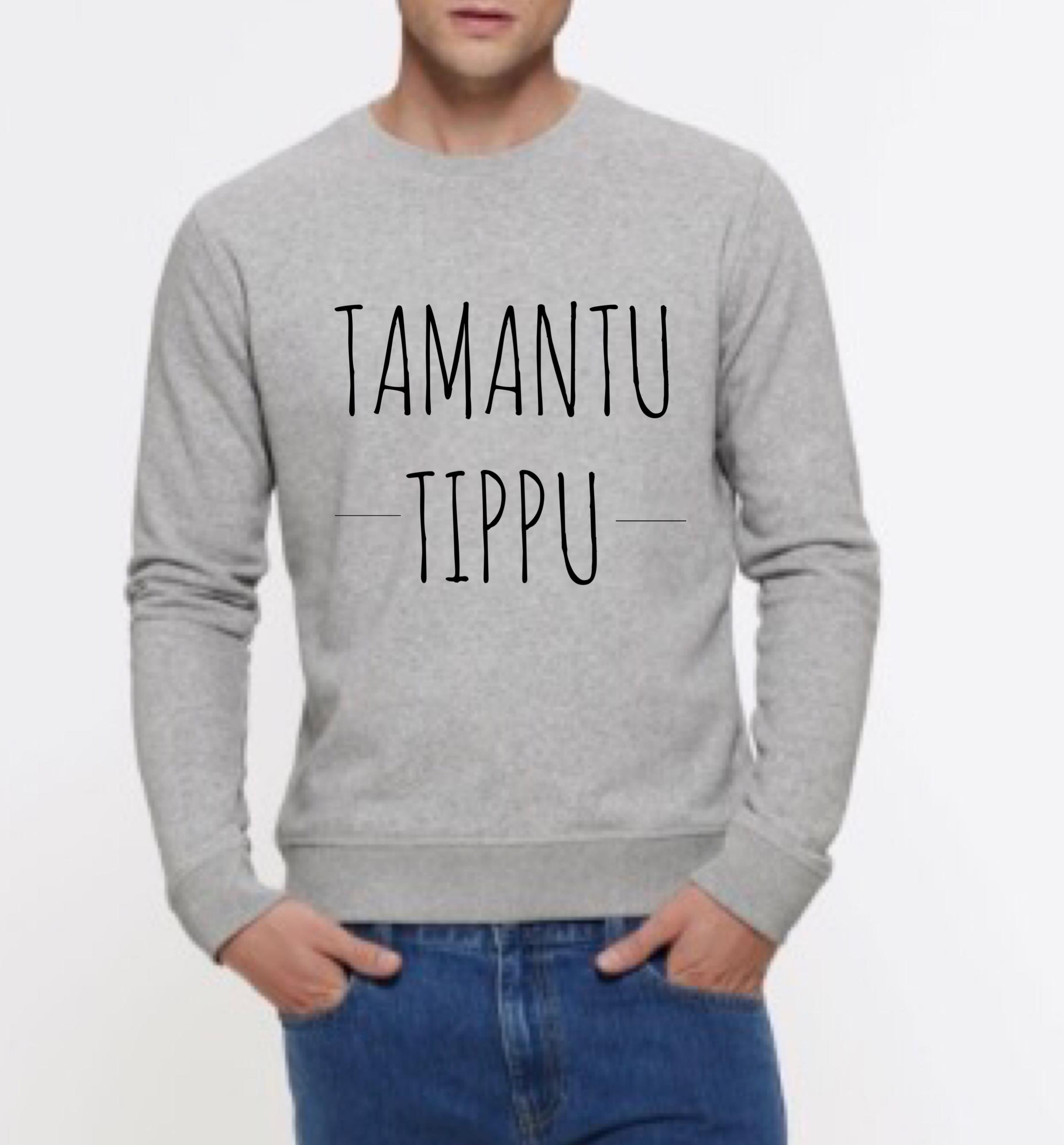 TAMANTU TIPPU