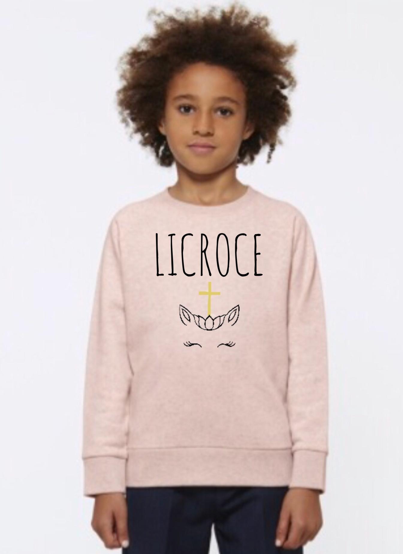 LICROCE