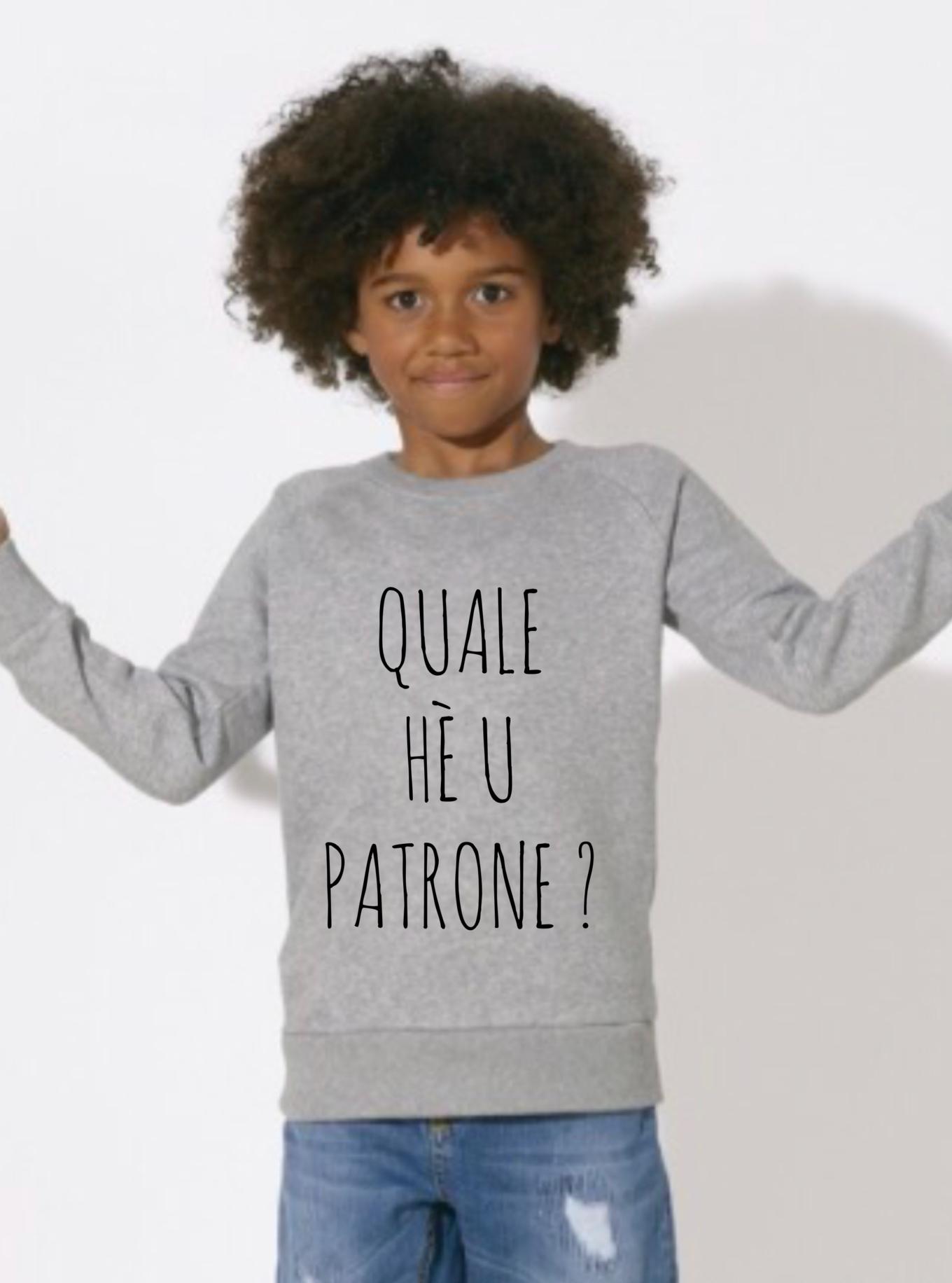 PATRONE