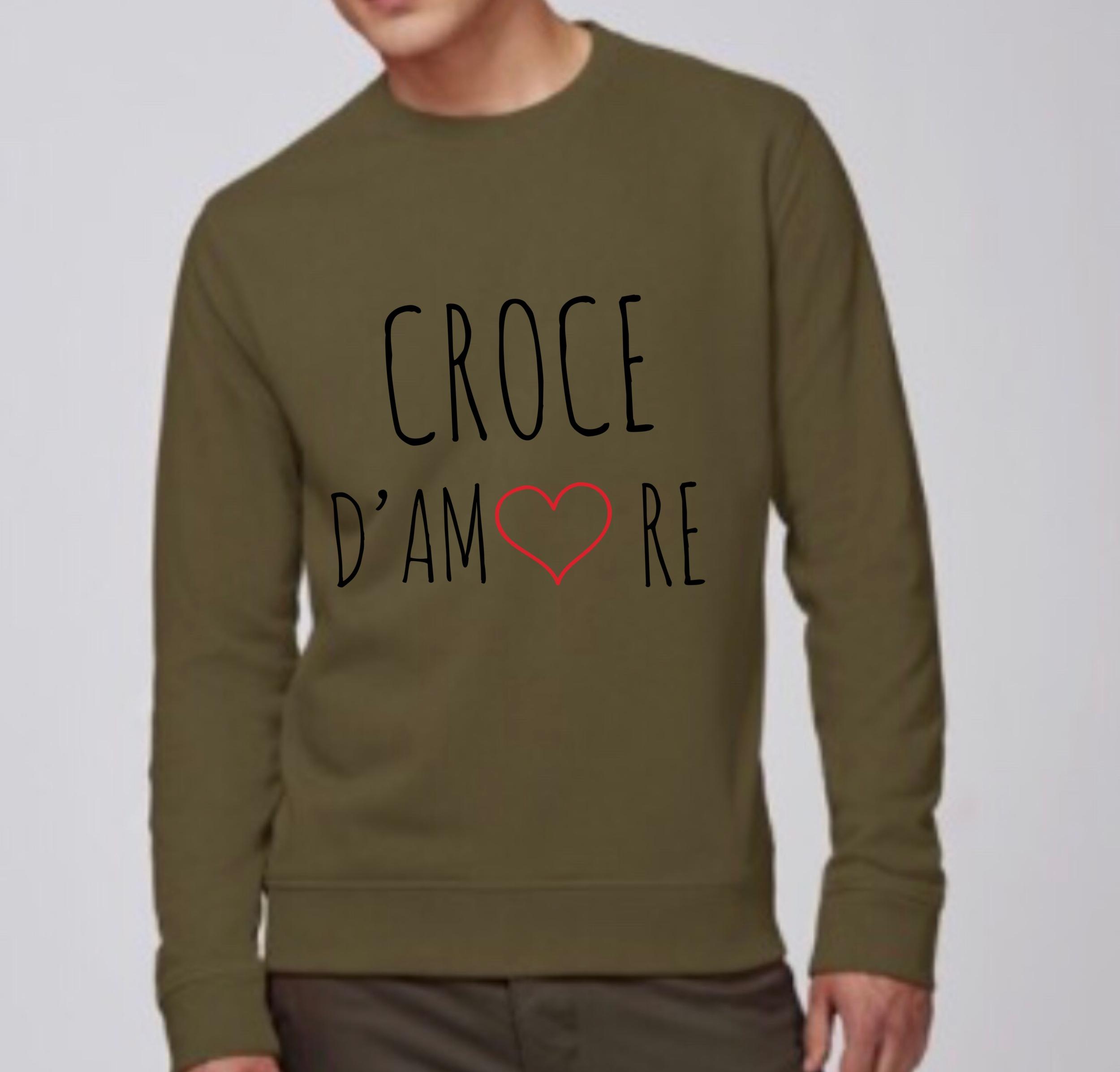 CROCE D\'AMORE