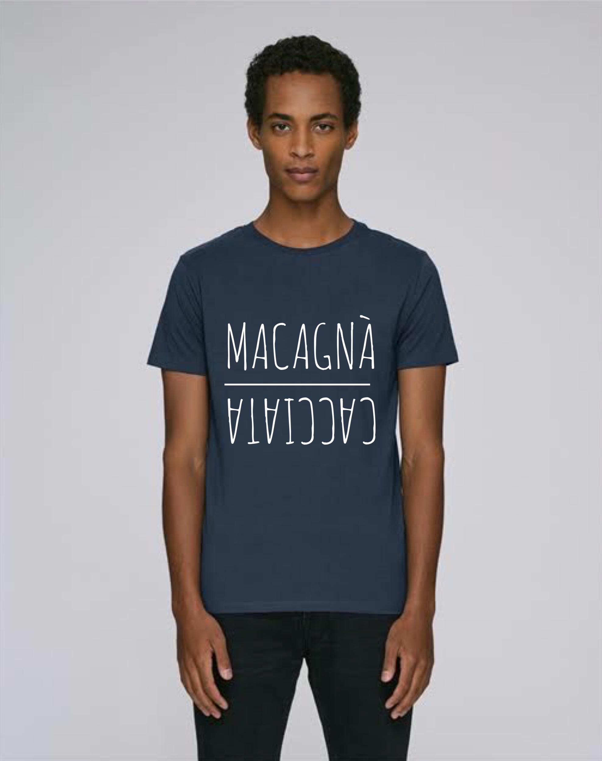 MACAGNA/CACCIATA