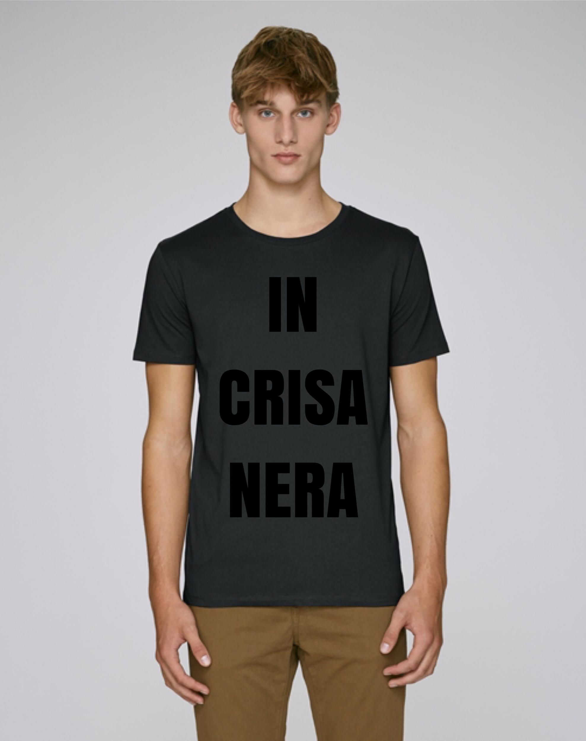 IN CRISA NERA