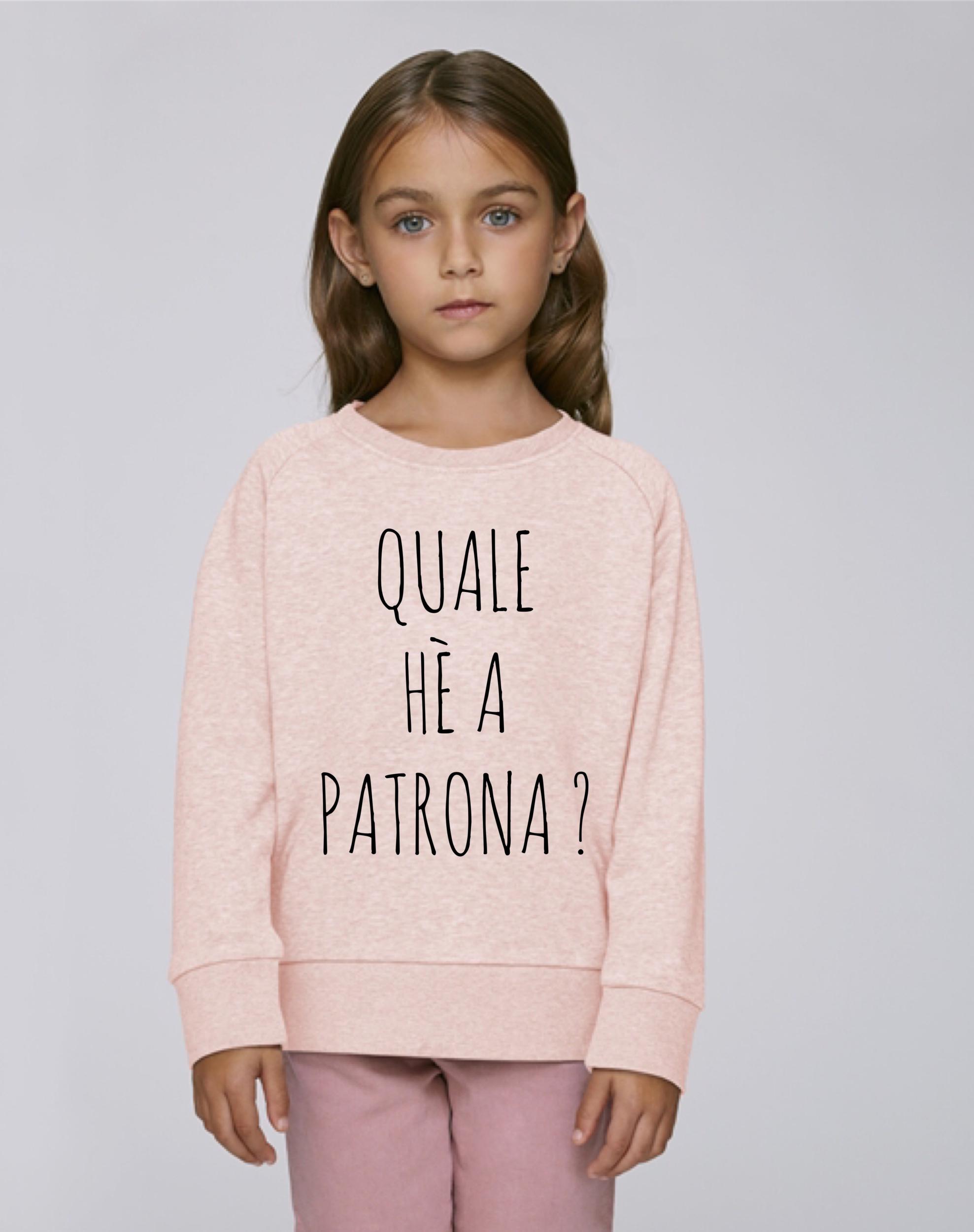 PATRONA
