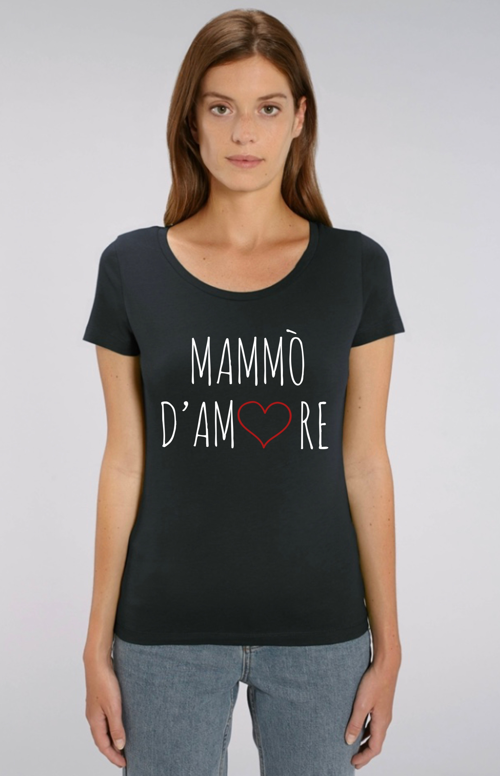 MAMMO D\'AMORE