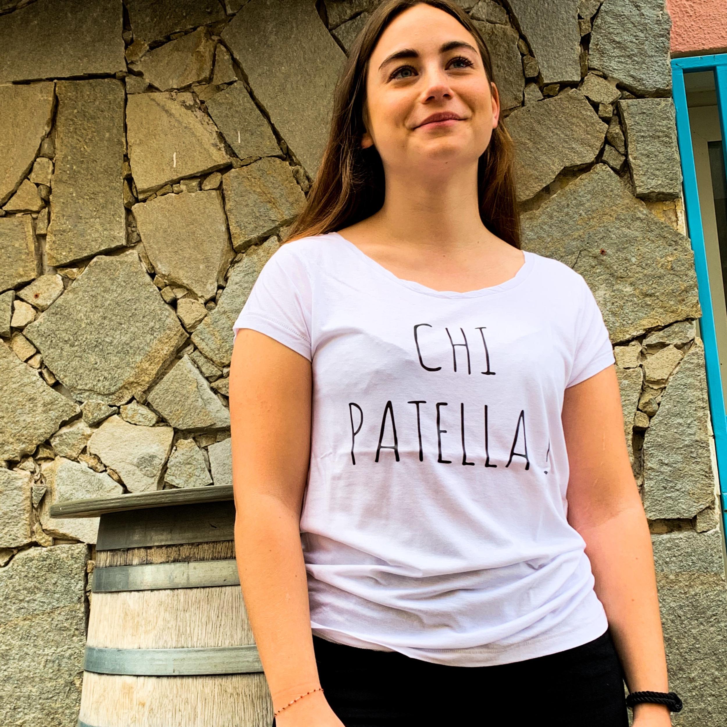 CHI PATELLA !