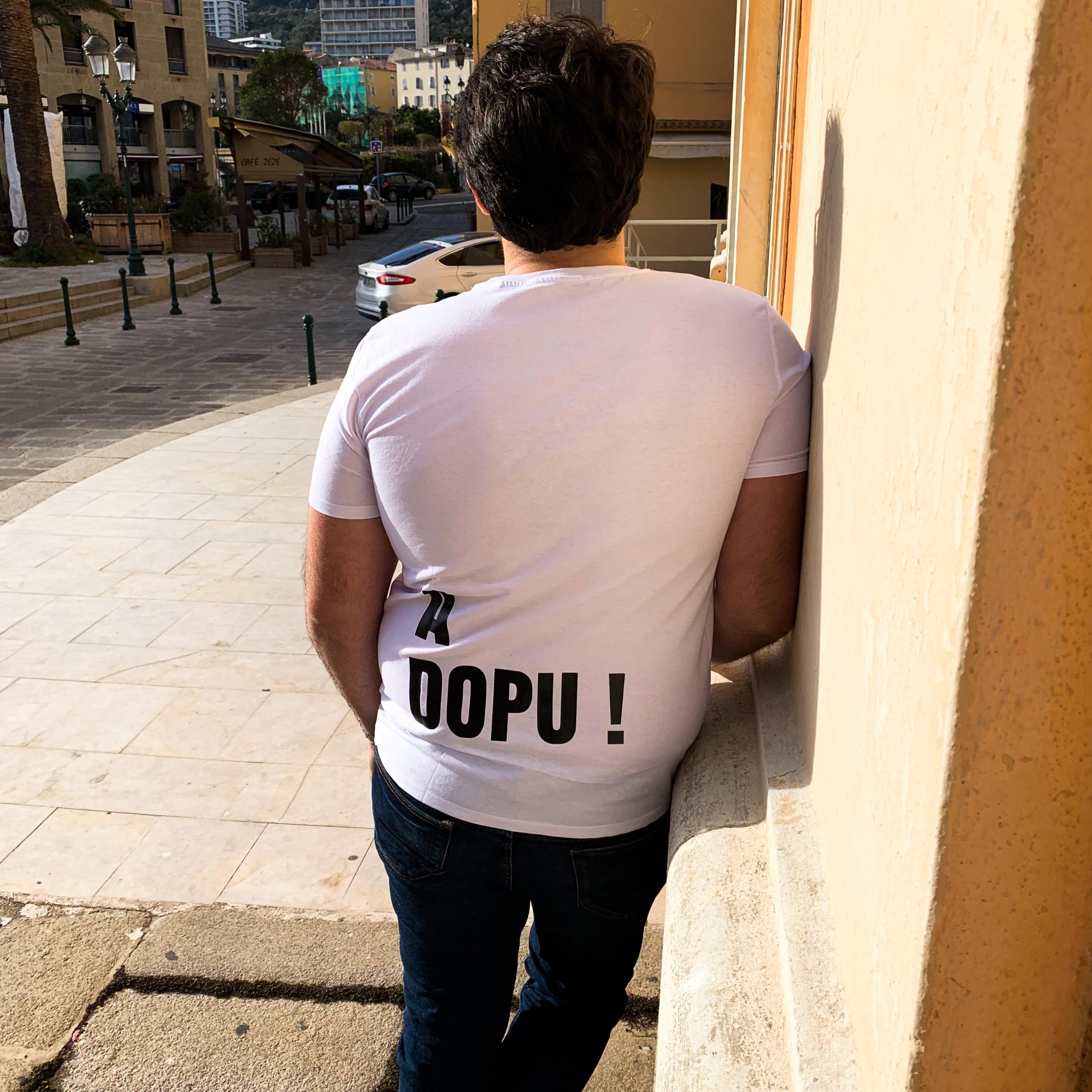 A DOPU !