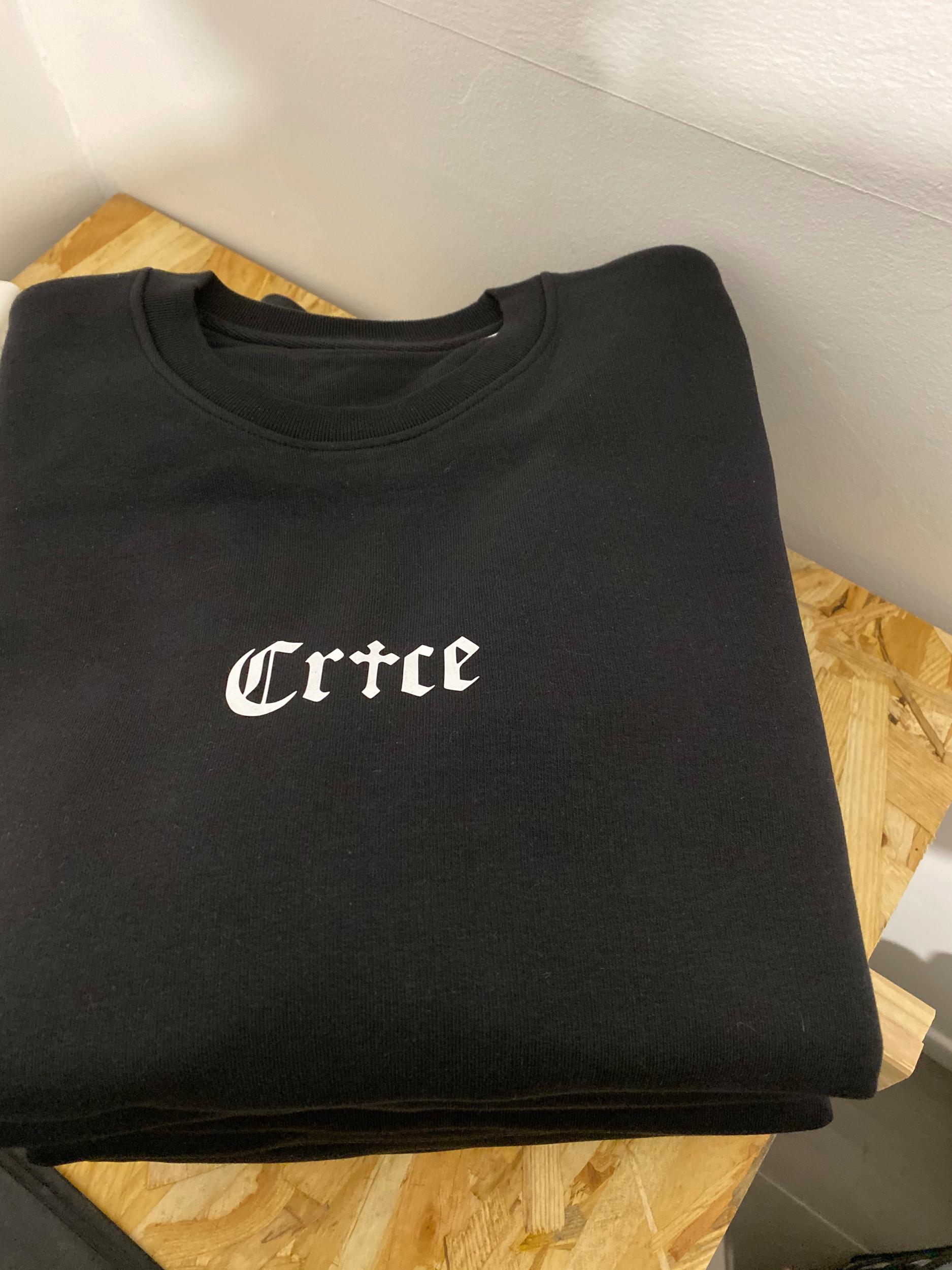 CR+CE