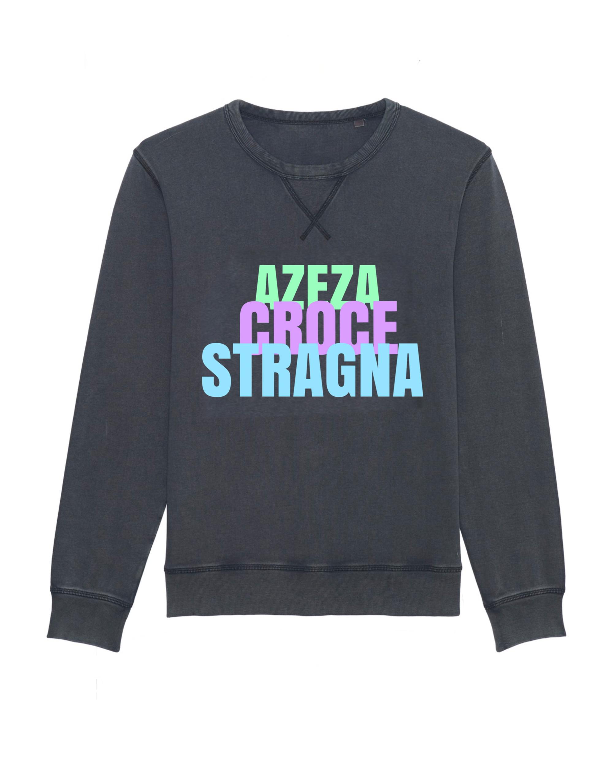 AZEZA/CROCE/STRAGNA