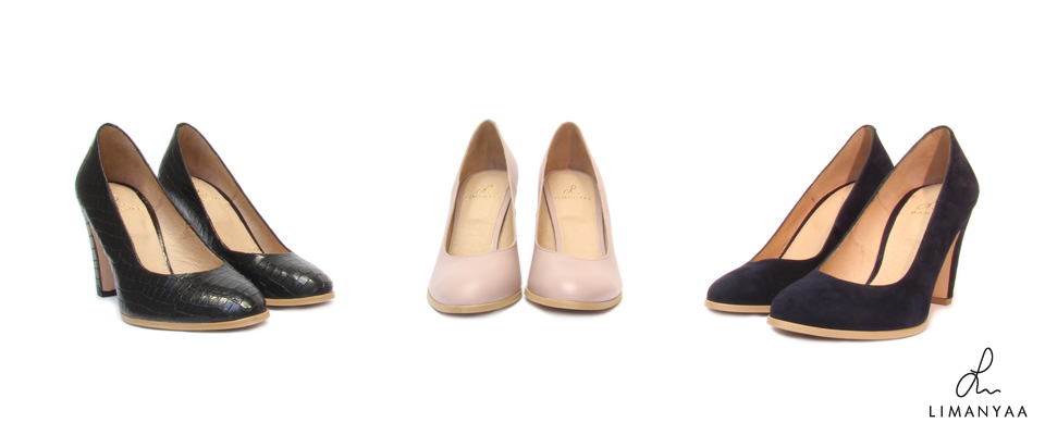 Chaussures grandes tailles femme