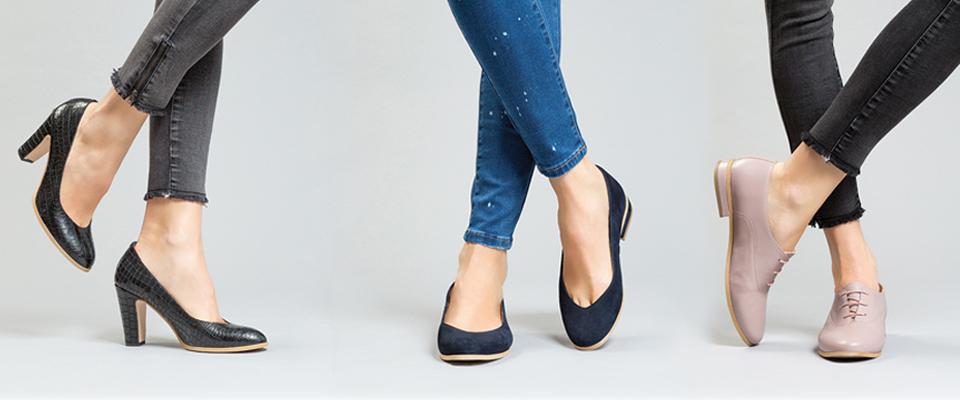 gamme de couleurs exceptionnelle dernières conceptions diversifiées bon out x LIMANYAA, chaussures femmes grandes pointures, du 36 au 46