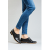 derbies-femme-grands-pieds-croco-black