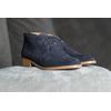 11internet low boots bleus