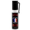 Spray anti-aggressione gel pepe lacrima 25 ml