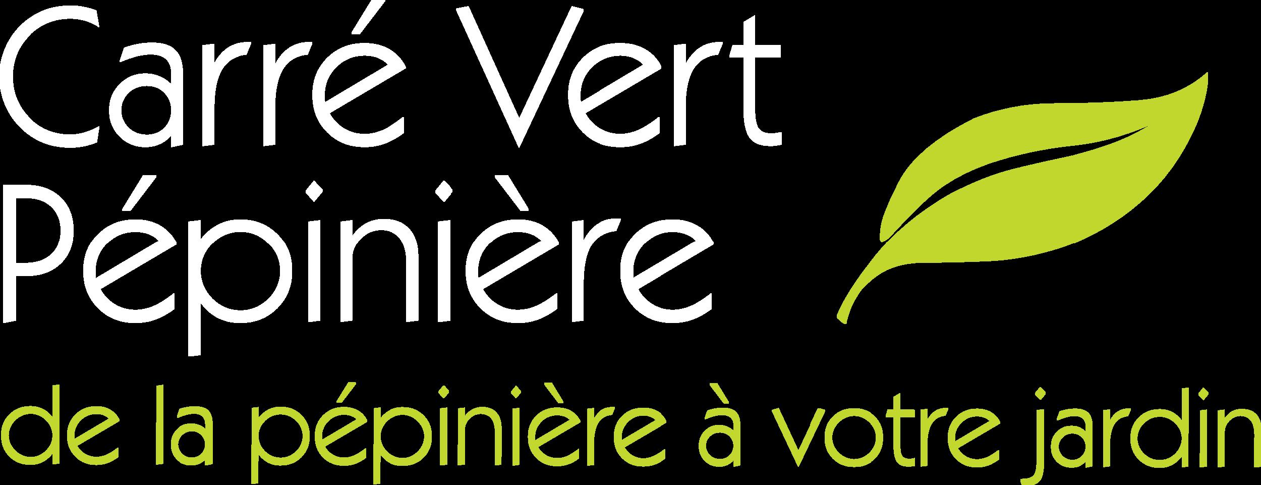 Carré Vert Pépinière