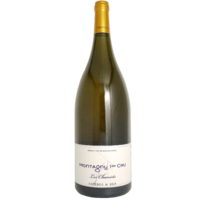 Magnum Montagny 1er Cru Les Chaniots Blanc - 2018 - Vignerons de Buxy