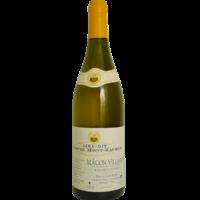 Mâcon Villages Clos de Mont-Rachet Blanc - 2018 - Vignerons de Buxy