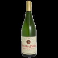 Pouilly-Fuisse Autour de la Roche Blanc - 2017 - Domaine J.A. Ferret