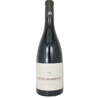 Luberon Grand Marrenon Rouge - 2017 - Marrenon