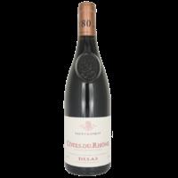 """Côtes du Rhône """"Saint Esprit"""" Rouge - 2017 - Domaine Delas"""