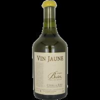 Vin Jaune - 2010 - Domaine Badoz