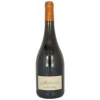 Côtes du Jura Arrogance Blanc - 2015 - Domaine Badoz