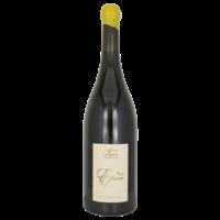 """Côtes du Jura """"Cuvée Édouard """" Blanc - 2012 - Domaine Badoz"""