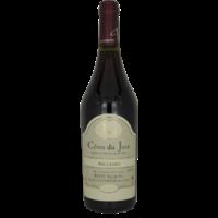 """Côtes du Jura """"Poulsard"""" Rouge - 2016 - Domaine Baud"""