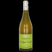 Chardonnay Les Enfants Terribles Blanc - 2017 - Aegerter Jean-Luc et Paul