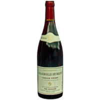 Chambolle-Musigny Vieilles Vignes Rouge - 2018 - Domaine Rémi Jeanniard