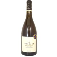 Le Versant Chardonnay Blanc - 2019 - Les VIgnobles Foncalieu