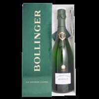 Champagne La Grande Année 2005 Blanc - Maison Bollinger