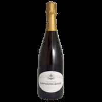 """Champagne """"Latitude"""" Blanc de Blancs - Brut - Maison Larmandier-Bernier"""