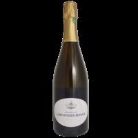 Champagne Longitude 1er Cru Blanc de Blancs - Extra Brut - Maison Larmandier-Bernier