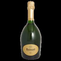 "Champagne ""R"" de Ruinart Blanc - Brut - Champagne Ruinart"