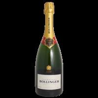 Champagne Spéciale Cuvée Blanc Brut - Maison Bollinger