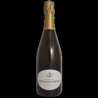 """Champagne """"Terre de Vertus"""" Blanc de Blancs 2012 - Non Dosé - Maison Larmandier-Bernier"""