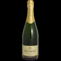 """Champagne """"Tradition """" Blanc de Noirs - Brut - Maison Guilleminot"""