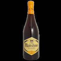 Maredsous - Blonde - Brasserie Duvel-Moortgat